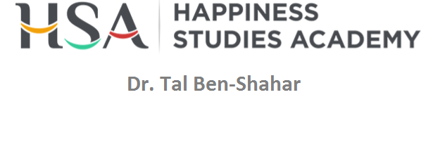 Happiness Studies Academy